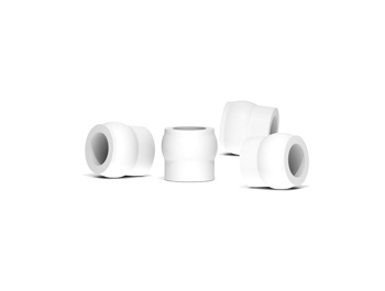 B5 / B5M Shock Standoff Bushings | 4pcs