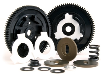 Triad Slipper Clutch | Mod 81/84 | B4.1 / B44.1 / 22