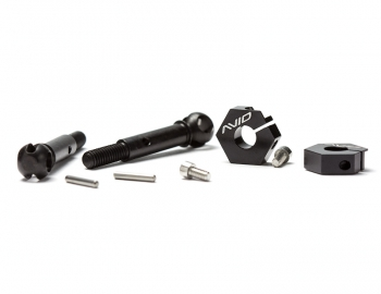 Kyosho HD Long Rear Axle Conversion