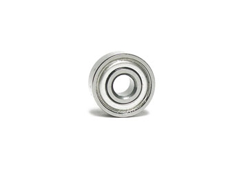 1/8x3/8x5/32 Ceramic metal bearing