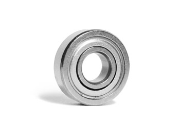 3/16x1/2x49/250 Ceramic Metal Bearing